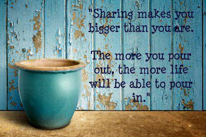 sharing-quote