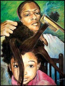 hot-comb