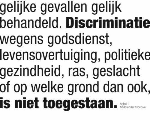 discriminatie1