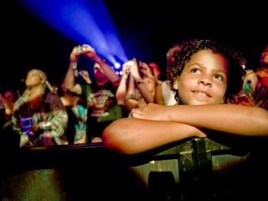 North Sea Jazz Curacao, 2010