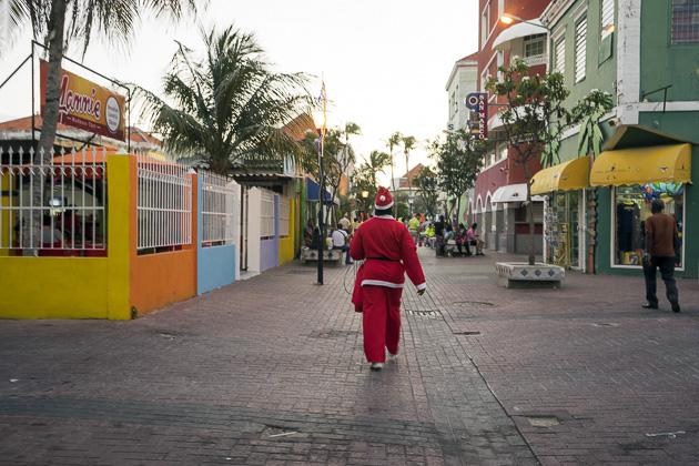 Curacao Christmas
